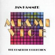 Jan Hammer, Miami Vice: The Complete Collection [Score] (CD)