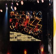 KISS, MTV Unplugged [Yellow Vinyl] (LP)
