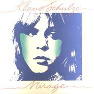 Klaus Schulze, Mirage [UK] (LP)