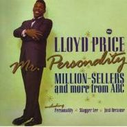 Lloyd Price, Mr Personality: Million-Sellers and More from ABC (CD)