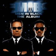 Various Artists, Men In Black - The Album [OST] (CD)