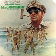 Jerry Goldsmith, MacArthur [Score] (LP)