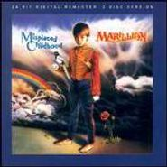 Marillion, Misplaced Childhood (CD)