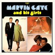 Marvin Gaye, Marvin Gaye And His Girls (CD)