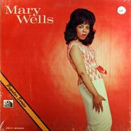 Mary Wells, Mary Wells [Mono Pressing] (LP)