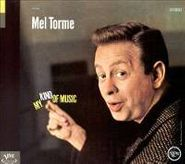 Mel Tormé, My Kind Of Music (CD)