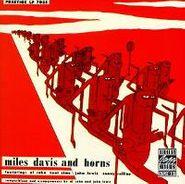 Miles Davis, Miles Davis And Horns (CD)
