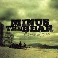 Minus The Bear, Menos El Oso (CD)
