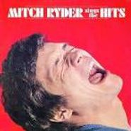 Mitch Ryder, Mitch Ryder Sings The Hits (CD)