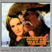 John Barry, Monte Walsh [Score] [Limited Edition] (CD)