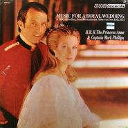 Various Artists, Music For A Royal Wedding (LP)