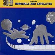 Sun Ra, Monorails And Satellites (CD)