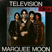 Television, Marquee Moon [White Label Promo] (LP)