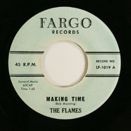 The Flames, Making Time / Letti Lu