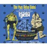 "Jerry Hey, Max Rebo Band: Jedi Rocks - Selected form The Original Motion Picture Soundtrack ""Return of the Jedi"" [OST] (CD)"