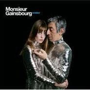 Various Artists, Monsieur Gainsbourg Revisited (CD)