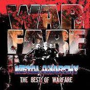 Warfare, Metal Anarchy: The Best Of Warfare (CD)