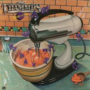 The Trammps, Mixin' It Up (LP)