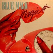 Blue Magic, Magic # [Promo] (LP)