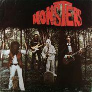 Monsters, Monsters (LP)