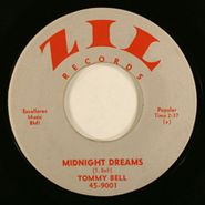 Tommy Bell, Midnight Dreams / Swamp Gal