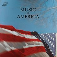 NOVELTY, Music Of America [Song Poems]