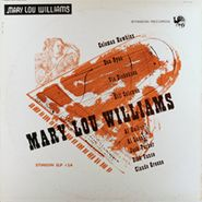 Mary Lou Williams, Mary Lou Williams Jazz Concert  [Red Vinyl] (LP)