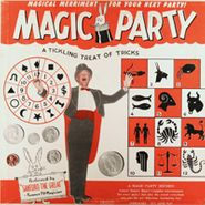 Sanford The Great, Magic Party
