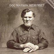 Doc Watson, Memories (CD)