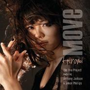 Hiromi, Move (CD)