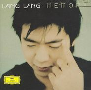 Lang Lang, Memory (CD)