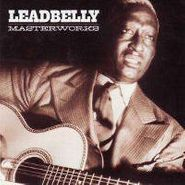 Lead Belly, Masterworks (CD)