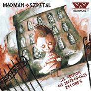 Wumpscut, Madman Szpital (CD)