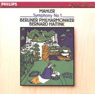 Berlin Philharmonic Orchestra, Mahler: Symphony 1 [Import] (CD)