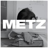 METZ, METZ (CD)