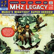 Mhz, Mhz Legacy (CD)