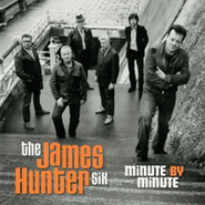 James Hunter, Minute By Minute (CD)