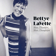 Bettye LaVette, More Thankful More Thoughtful [Black Friday] (CD)