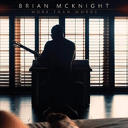 Brian McKnight, More Than Words (CD)