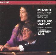 Wolfgang Amadeus Mozart, Mozart: Piano Concerti 22 & 23 (CD)