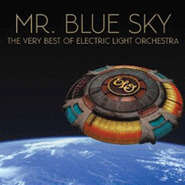 Electric Light Orchestra, Mr. Blue Sky: The Very Best Of Electric Light Orchestra (CD)