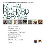 Muhal Richard Abrams, Muhal Richard Abrams The Complete Remastered Albums (CD)