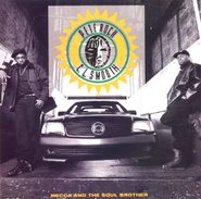 Pete Rock & C.L. Smooth, Mecca And The Soul Brother (CD)
