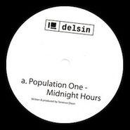 "Population One, Midnight Hours (12"")"