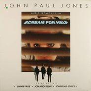 John Paul Jones, Music From The Film Scream For Help (LP)