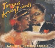 Daniel Barenboim, Mi Buenos Aires Querido / Tango Among Friends [Import] (CD)