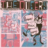 The Queers, Move Back Home (LP)