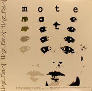 """The Faint, Mote / Dust (12"""")"""