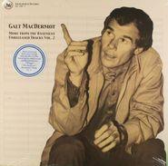 Galt MacDermot, More From The Basement: Unreleased Tracks Vol. 2 (LP)