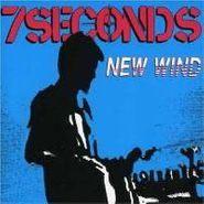 7 Seconds, New Wind (CD)